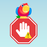 Ad Blocker Notify Lite logo