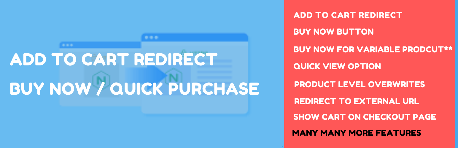 Best WooCommerce direct checkout   WooCommerce add to cart redirect