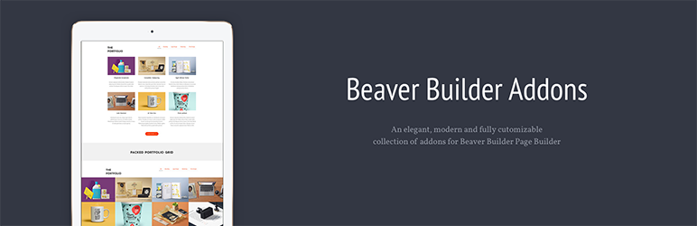 Livemesh Addons for Beaver Builder
