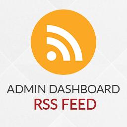 Admin Dashboard Rss Feed Wordpress プラグイン Wordpress Org 日本語
