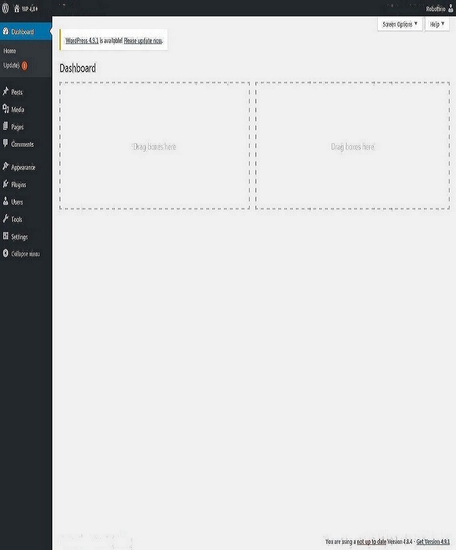 Case 3: Upgrade ~ Screenshot 3 of 6
