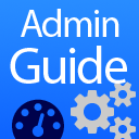 Admin Guide Dashboard Widget logo