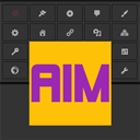 Admin Icons Manager