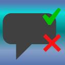 Adminbar Link Comments to Pending logo