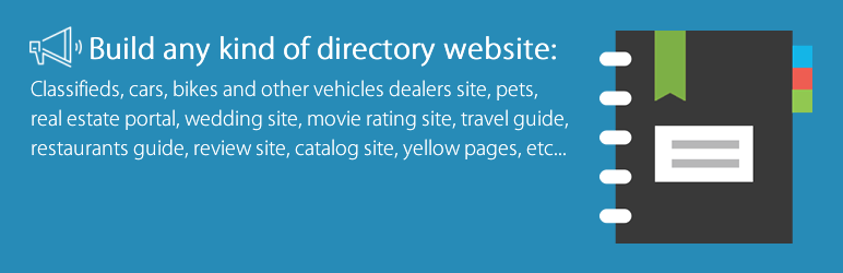 best WordPress directory plugins to grow your directory business