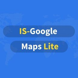 Advanced Google Maps Lite