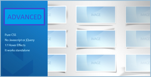 Advanced Hover Effects On Image Wpbeckary(Visual Composer)