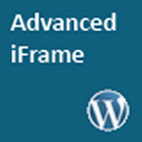 Advanced iFrame logo