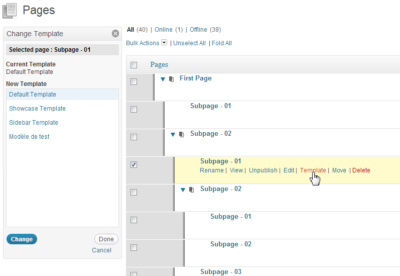 advanced-page-manager screenshot 5