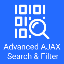 Advanced AJAX Search & Filter