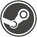 Advanced Steam Widget logo