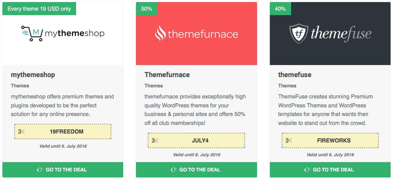 Building a WordPress Coupon Plugin