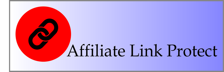 Affiliate Link Protect