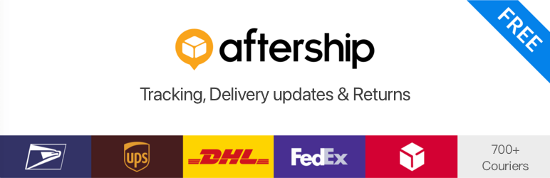 AfterShip — WooCommerce Tracking