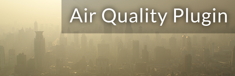 Air Quality Plugin