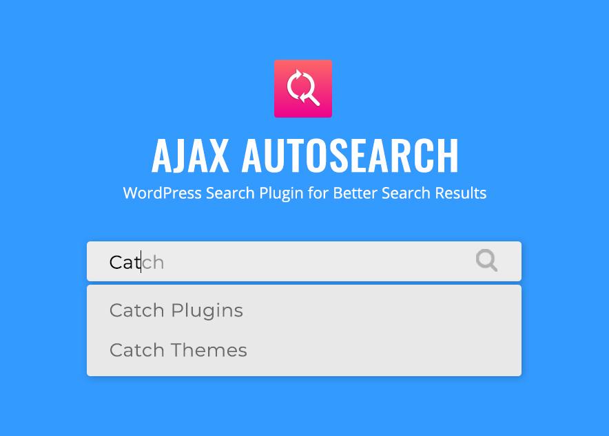 Ajax AutoSearch