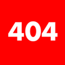 All 404 Redirect to Homepage logo