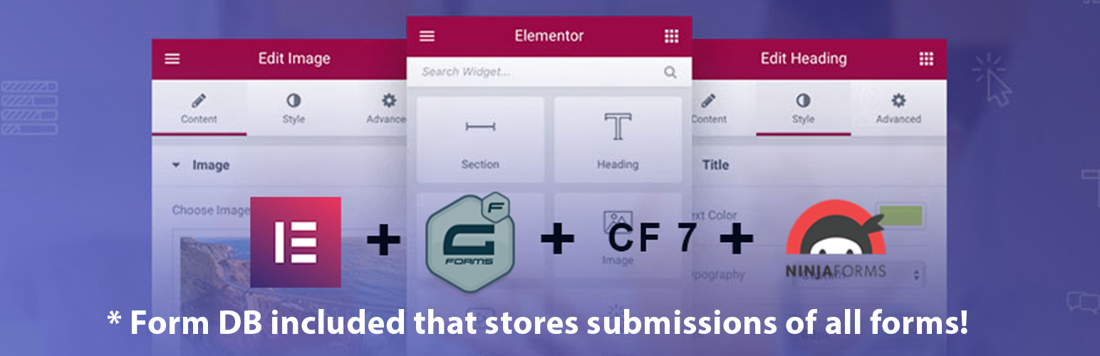 Elemento Forms Addons