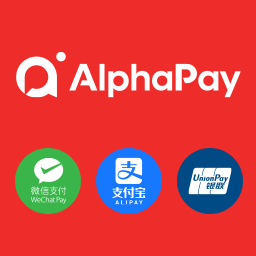 Alphapay Chinese Payment Solution Wechat Pay Alipay Unionpay For Woocommerce Wordpress Plugin Wordpress Org