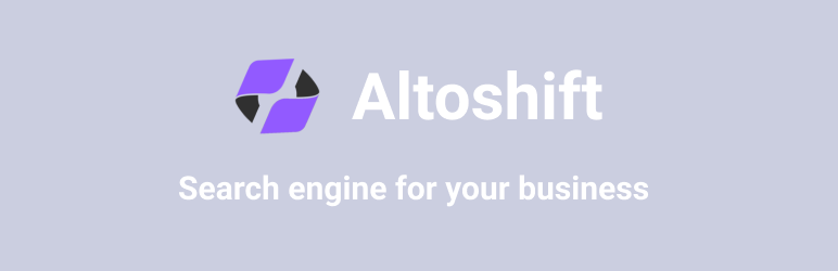 Altoshift For Woocommerce