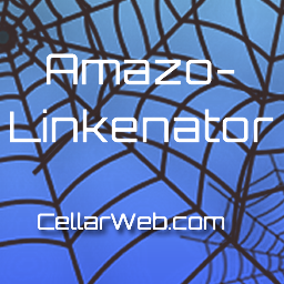 Wordpress Amazon Affiliates Plugin by Rick hellewell / cellarweb.com