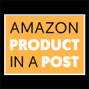 amazon-product-in-a-post-plugin logo