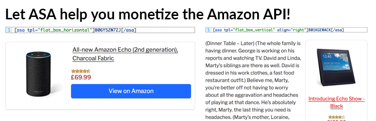 AmazonSimpleAdmin