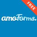 amoForms logo