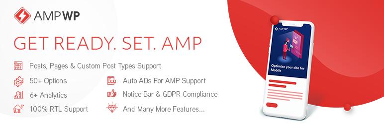AMP WP — Google AMP For WordPress