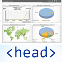Analytics Head logo