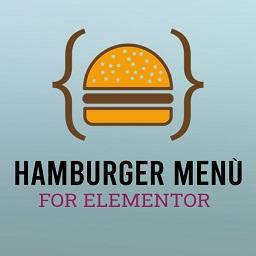 Animated Hamburger for Elementor
