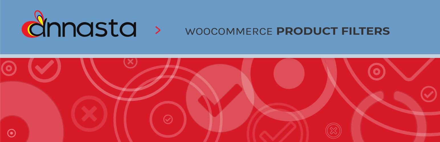 annasta Woocommerce Product Filters