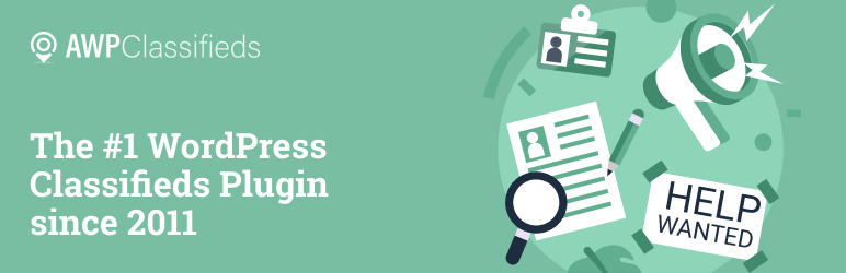 AWPCP – Classifieds Plugin – WordPress plugin | WordPress org