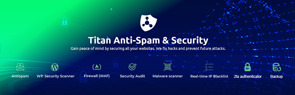 Anti-spam – WordPress plugin | WordPress org