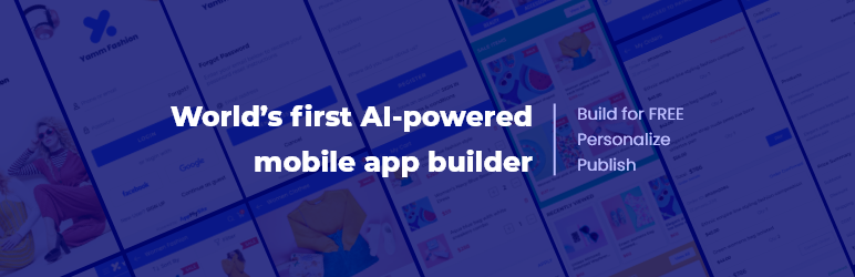 AppMySite – Create an app with the Best Mobile App Builder