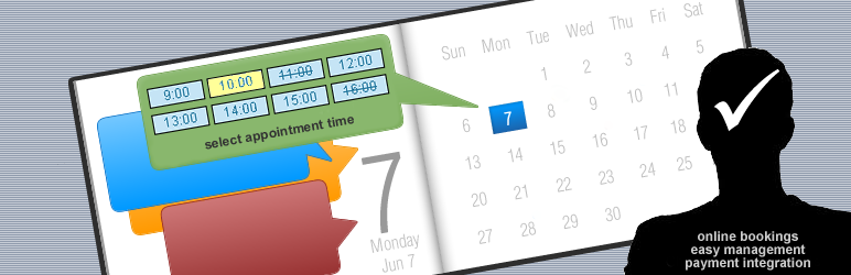 appointment calendars online