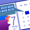 appointment-booking-calendar logo