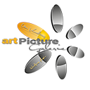 art-picture-gallery logo