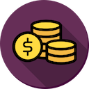 Open Currency Converter logo