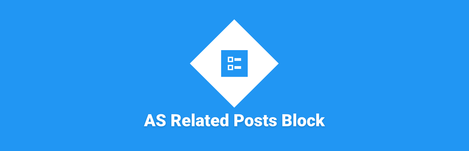 AS Related Posts Block