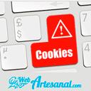 Asesor de Cookies RGPD para normativa europea logo