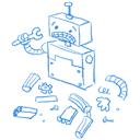 AskApache Google 404 logo