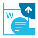 Aspose.Words Exporter logo