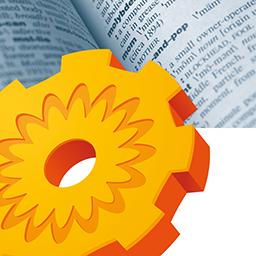 Associative Dictionary logo