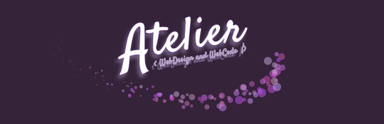 Atelier Scroll Top