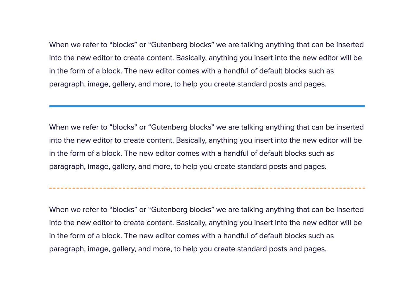 Atomic Blocks – Gutenberg Blocks Collection – WordPress plugin