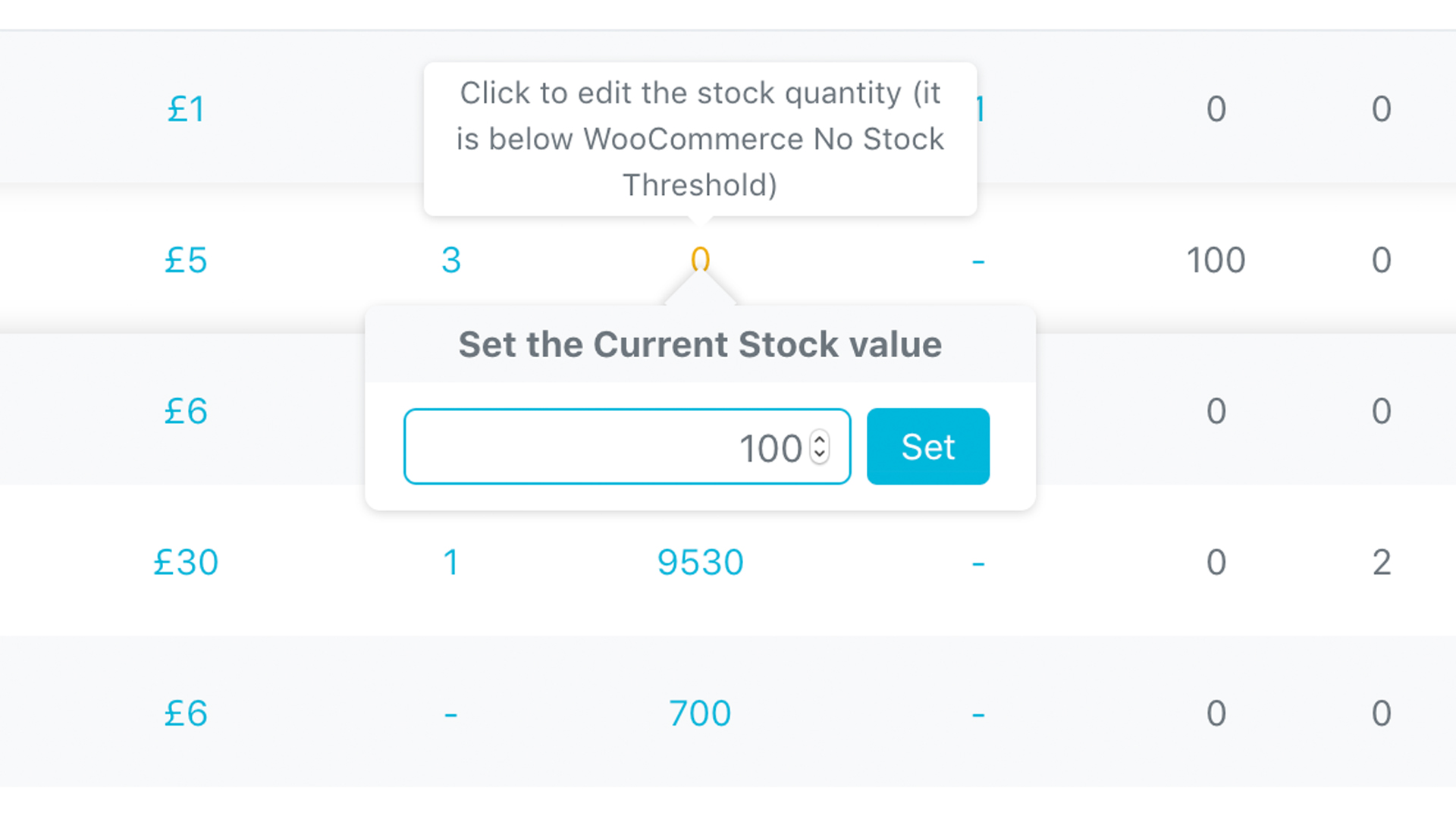 ATUM Inventory Management for WooCommerce – WordPress plugin