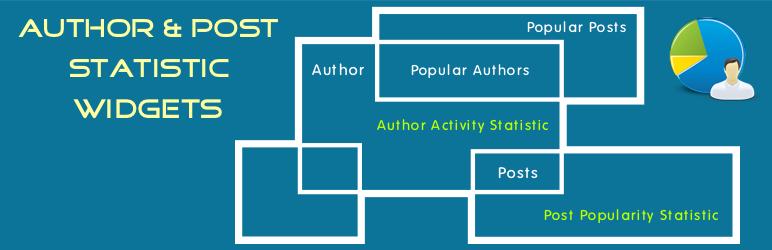 WordPress Statistics Plugin – Statistics Widgets