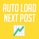 WordPress Infinite Scroll by Auto Load Next Post logo
