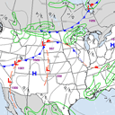 Aviation Weather from NOAA logo